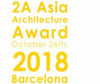 2A Asia Architecture Award 2018