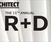 THE 2017 R+D AWARDS
