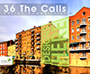 36 The Calls Design Competition - Design a landmark for Leeds