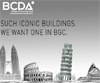 BCDA Iconic Building Conceptual Design Competition