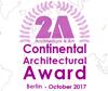 2A Asia Architecture Award 2017