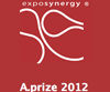 A.prize 2012 Exposynergy award architecture