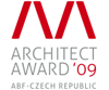 Architect Award ABF 2009