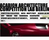 International Acabion Architecture Competition 2010