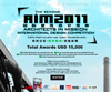 AIM- Architects in Mission 2011