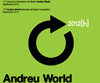 12th Andreu World International Design Competition