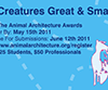 Animal Architecture Awards