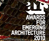 AR Awards for Emerging Architecture 2010