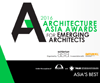 The Architecture Asia Awards for Emerging Architects 2016