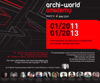 Archi-World® Academy Award 2011/2013