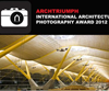 ArchTriumph International Architectural Photography Award