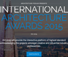 International Architecture Awards 2015
