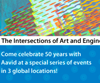 2014 Art & Engineering Global Challenge
