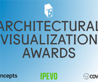 2020 Architectural Visualization Awards