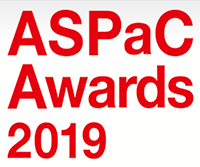 ASPaC Awards 2019