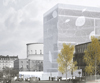 Stockholm Public Library International Architectural Competition