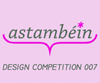 Astambéin - Design Competition 007
