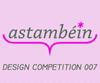 Astambéin - Design Competition 007