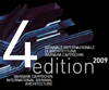 "Biennial International Prize for Architecture ""BARBARA CAPPOCHIN"" 2009"