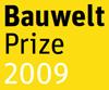 Bauwelt Preis 2009