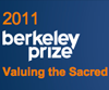 Berkeley Prize 2011