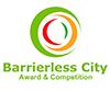 バリアレスシティアワード&コンペティション 2017