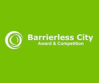 バリアレスシティコンペティション 2018