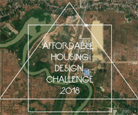 Affordable Housing Design Challenge 2018