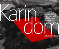 Karin Dom - Children's Center with a Social Impact International Architecture Competition for Schematic Design