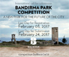 BANDIRMA PARK COMPETITION: A NEW PARK FOR THE FUTURE OF THE CITY