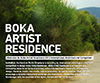 Boka Artist Residence 2012 International Architectural Competion