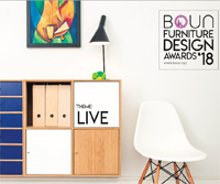 BOUN - Furniture Design Awards 2018