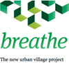 breathe - The new urban village project