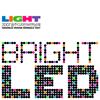 bright LED - Gwangju Design Biennale 2007