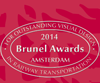 12th Brunel Awards International Railway Design Competition