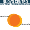 New Downton in Buccinasco Planning Competition