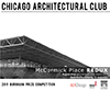 Chicago Architectural Club - Burnham Prize 2011