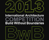 BWB International Architecture Competition 2013- Build without Boundaries