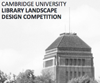 CAMBRIDGE LANDSCAPE DESIGN COMPETITION