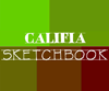 Califia Sketchbook