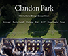 Clandon Park International Design Competition