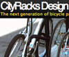 CityRacks Design Competition - Bicycle Parking for NYC.