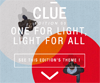 CLUE - International Lighting Design Competition 2017