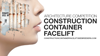 Construction Container Facelift International Architecture Competition