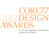 Core77 Design Awards 2012