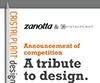 Cristalplant® Design Contest 2010