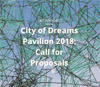 City of Dreams Pavilion 2018