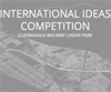 International Ideas Competition for the Cuernavaca Railway Linear Park, Mexico
