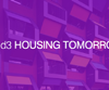 d3 Housing Tomorrow 2015