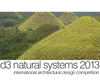 d3 Natural System 2013